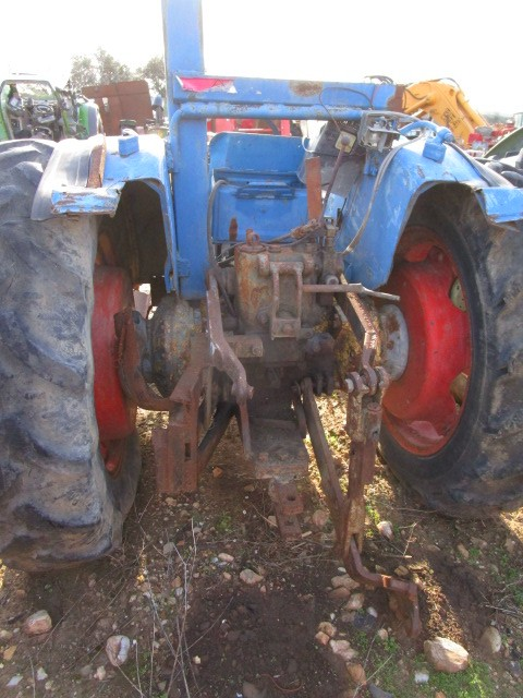 TRACTEUR AGRICOLE MULTI-MARQUES